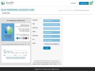 Simonmed www.simonmed.itbprinting.com