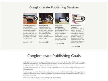 Conglomerate Publishing