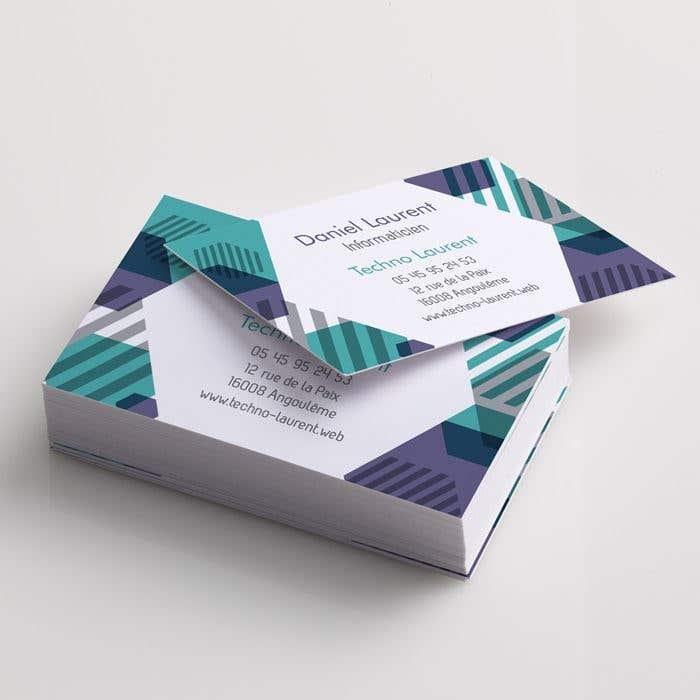 carte de visite vista print Business Cards & Stationery | Freelancer