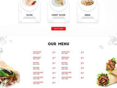 design + html5/css3