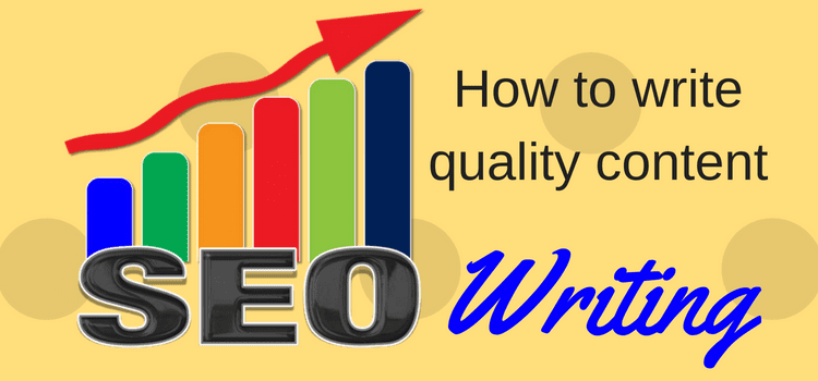 Seo Writing 4