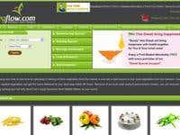 Vegflow - ecommerce
