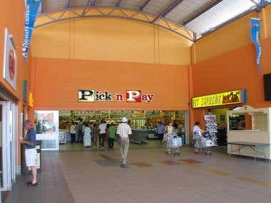 Pick 'n Pay Supermarkets and Hypermarkets, South Africa