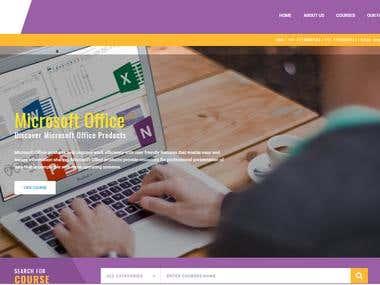 Digital Mantra Website