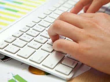 Good typing