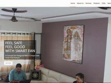 Goldlife Website