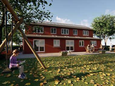 House UK