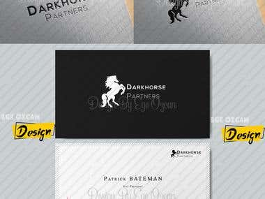 Logo - Card Design