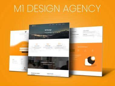 MiDesign website