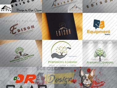 Logo Designs Mix2