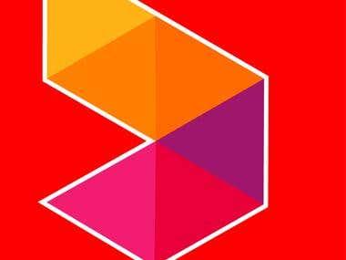 Creative design.Logo design