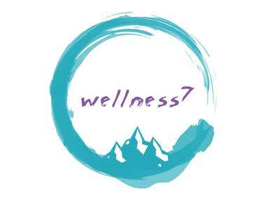 Wellness 7 Logo