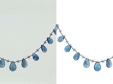 jewellery image editing