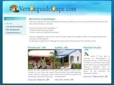 Vernouguadeloupe.com