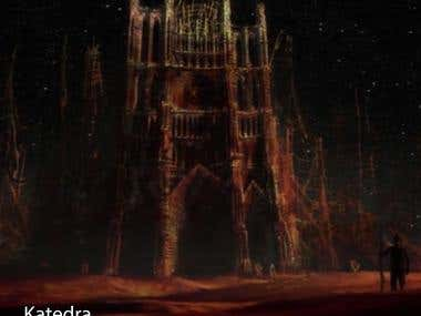 Sound Design for Katedra