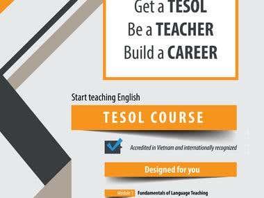 TESOL English Center