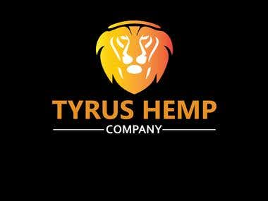 Hemp Company Logo