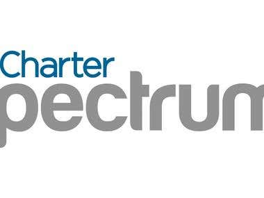 Sales in Charter Spectrum Communications