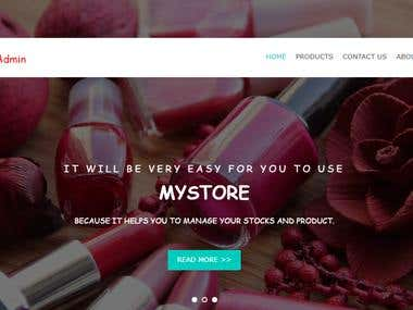 Responsive Websites and PSD To HTML Conversion