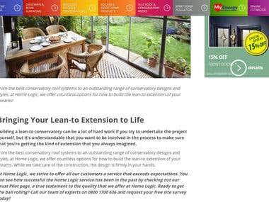 Blog Posts for homelogic.co.uk