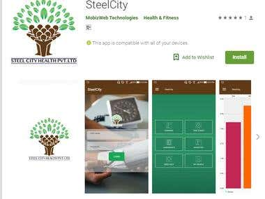SteelCity