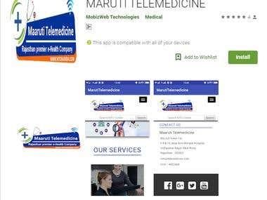 MARUTI TELEMEDICINE