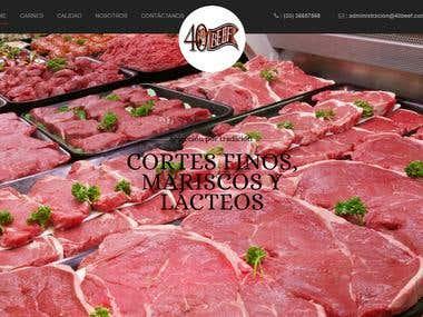 40 Beef