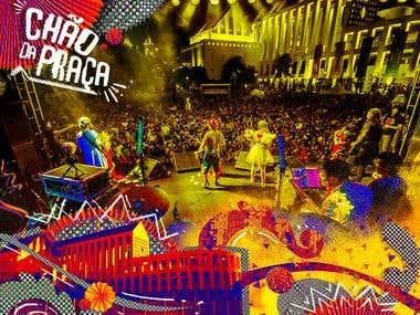 Carnaval Dragão do Mar 2019