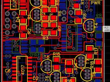 Medical Device PCB Layout