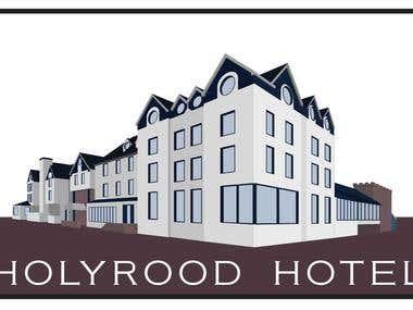 Holyrood Hotel: Bundoran