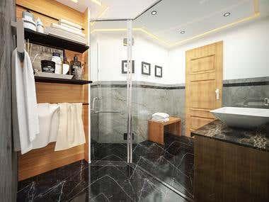 Washroom Interiors