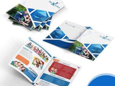 ShinX India (Brochure)