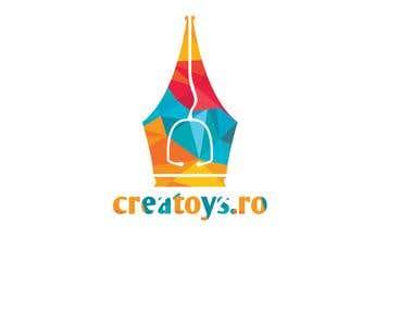 creatoys.ro