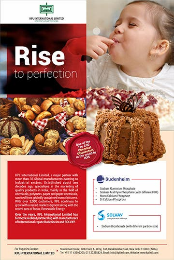 Magazine ads for KPL International Pvt. Ltd.
