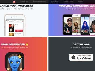 ReelSpeak iOS App
