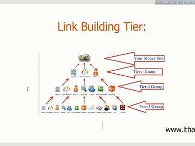 How to Do white hat SEO [ Link Building ]