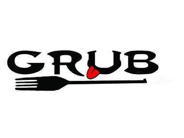 GRUB food company logo