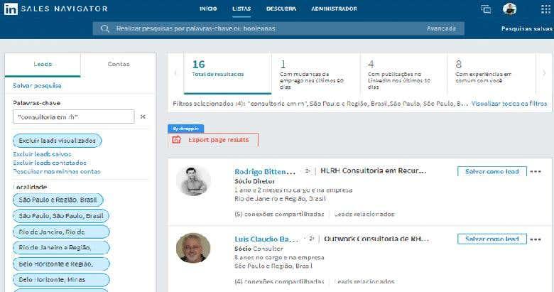 Linkedin & Web Scraping | Freelancer