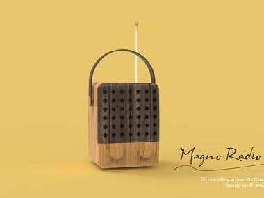 Magno Radio