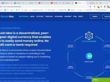 https://www.bitcoinmax.info/