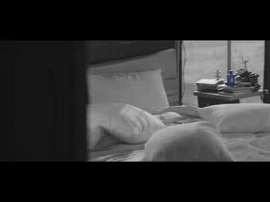 Tanjim Perfume Fashion Film