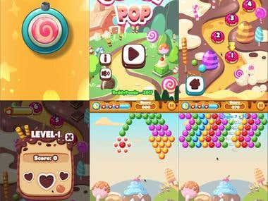 PixelPicoSean - Expert Game developer (Mobile/Desktop/HTML5