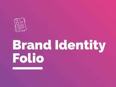 Brand Identity Portfolio