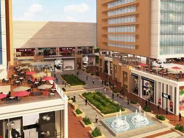 Diafa Mall