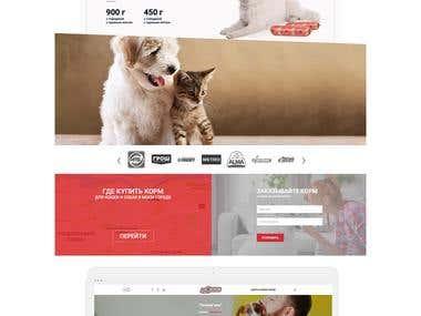 Website Full Development & Design