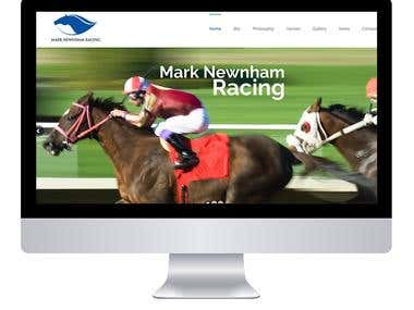 Mark Newnham Racing