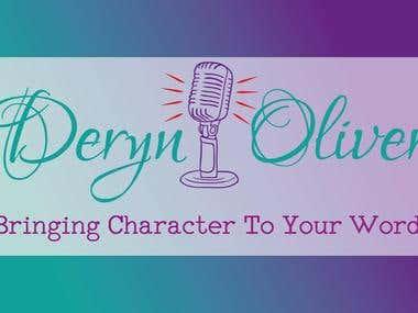 Deryn Voice Over