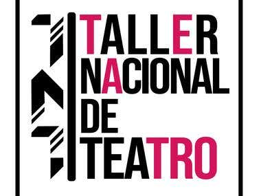 Diseño de logotipo para institución nacional de Costa Rica