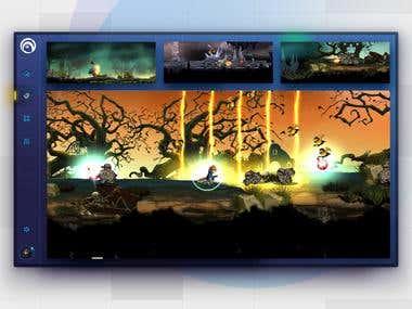 Ninja PC game
