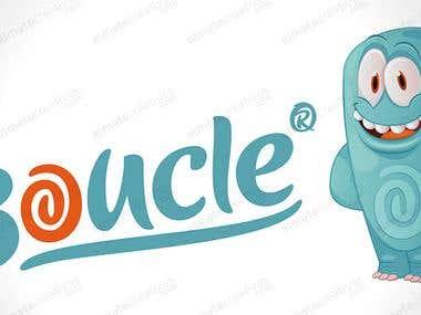 boucle logo